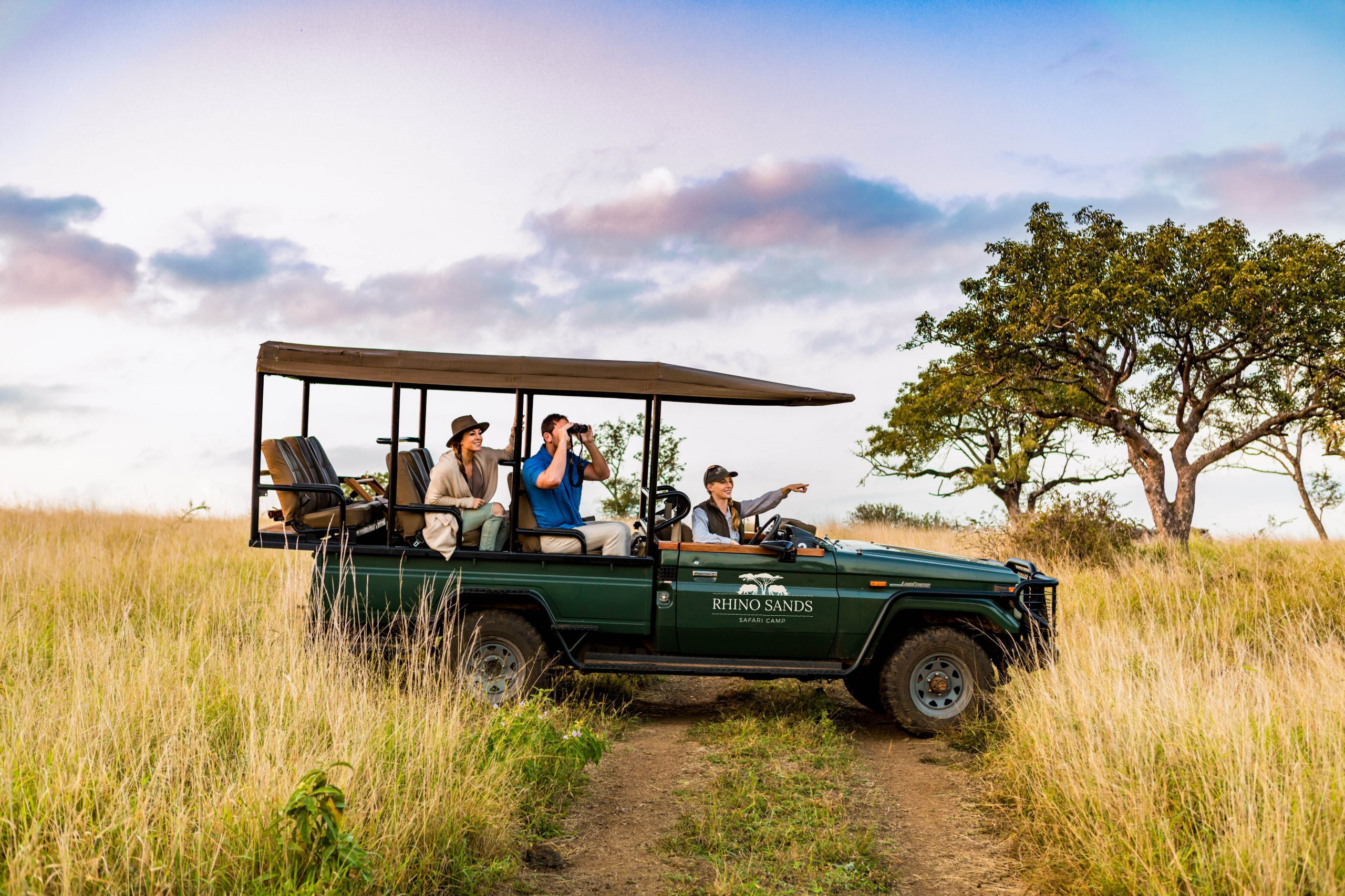 Intimate Safari Escapes for Discerning Travellers