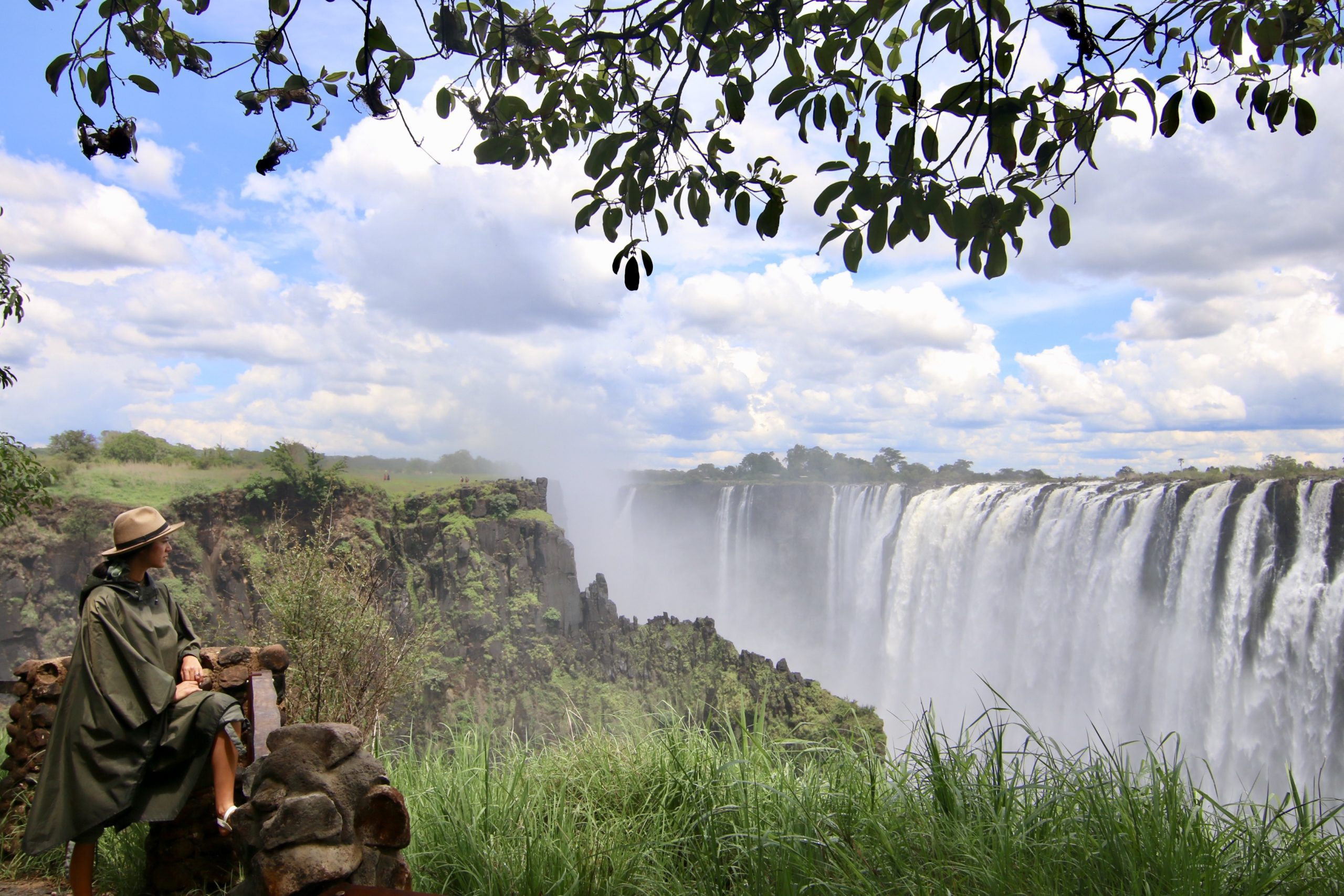 Why the Victoria Falls Lunar Rainbow is a Bucket-list Experience
