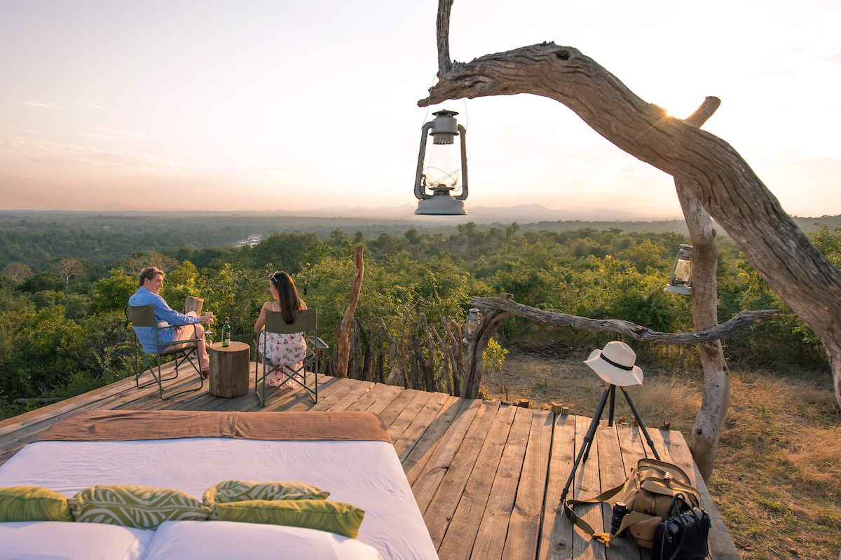 Stylish Stargazing Experiences in Southern Africa