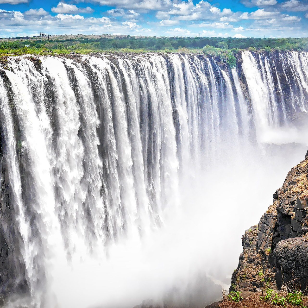 10 incredible national parks in zimbabwe