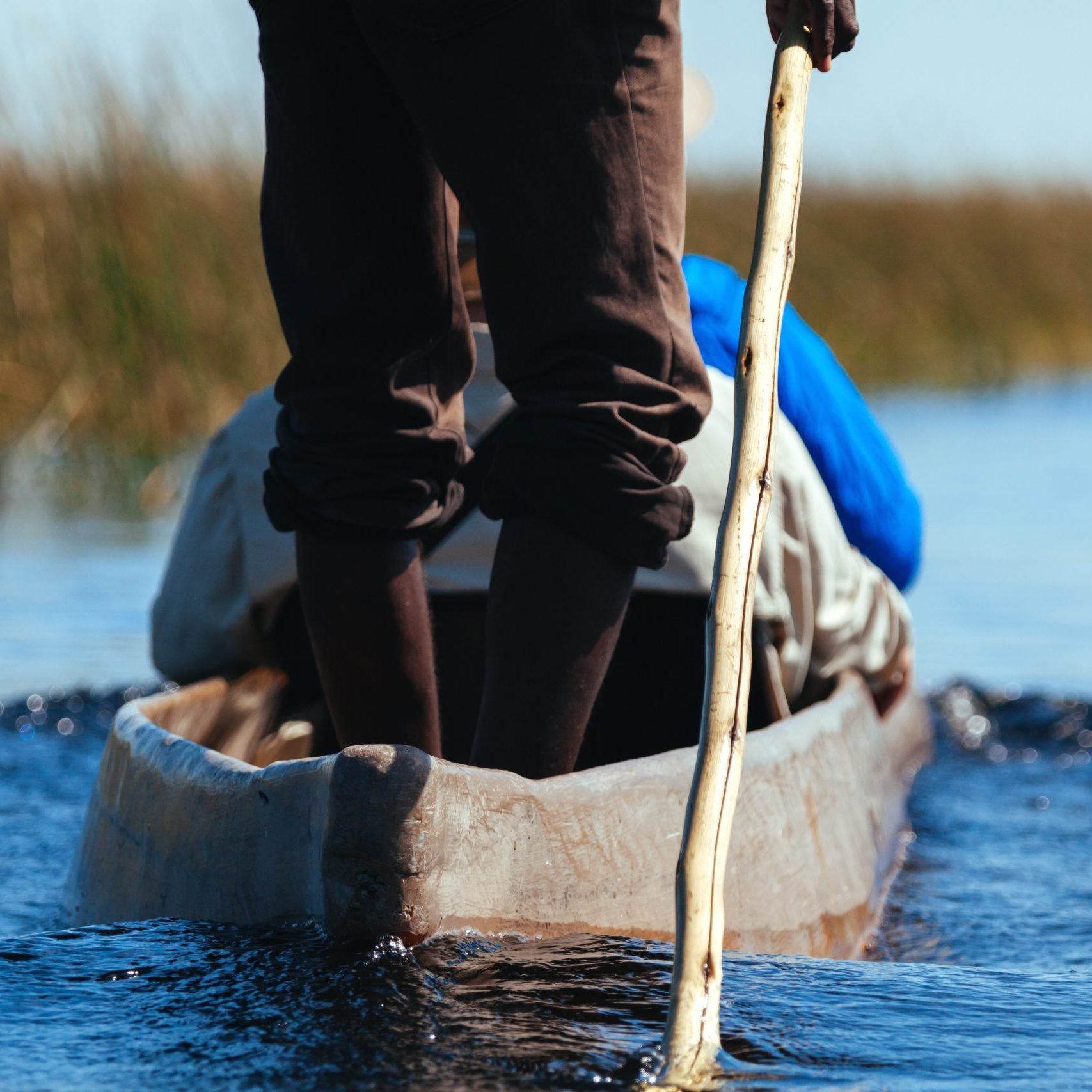 10 remarkable places to visit in botswana