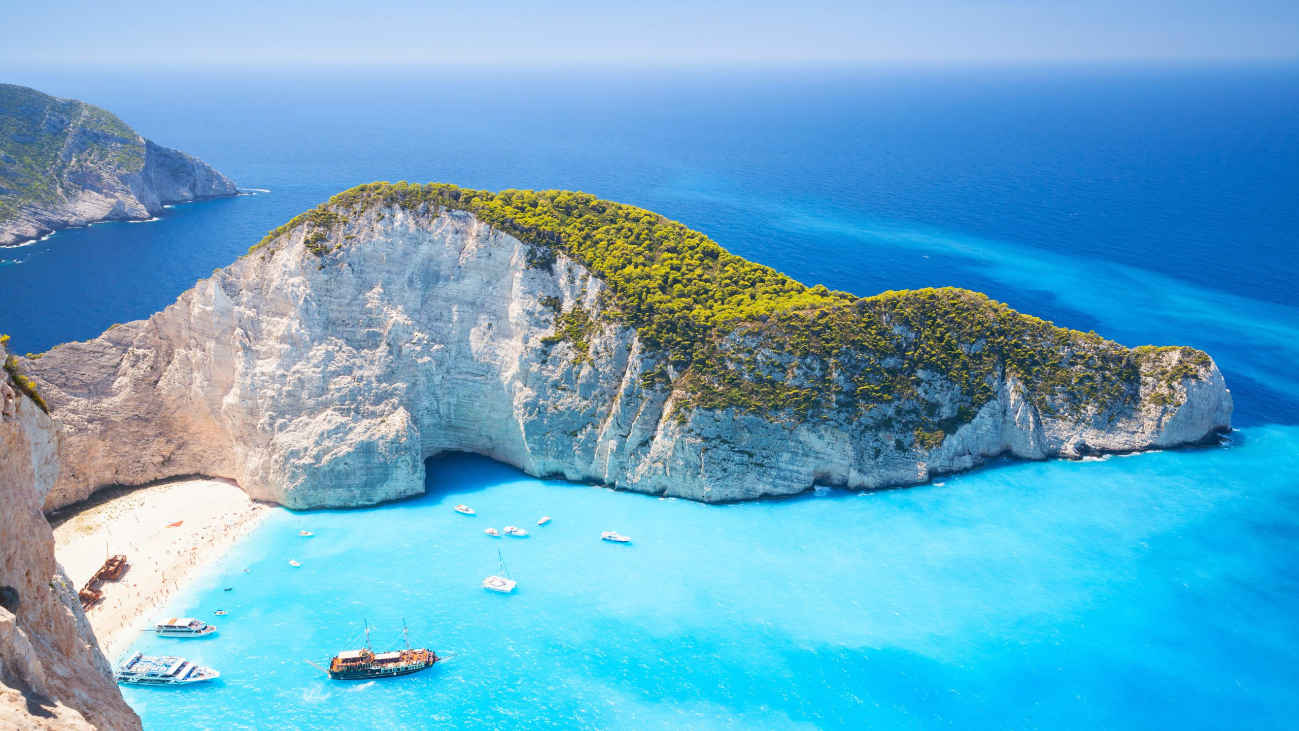 the best islands in greece