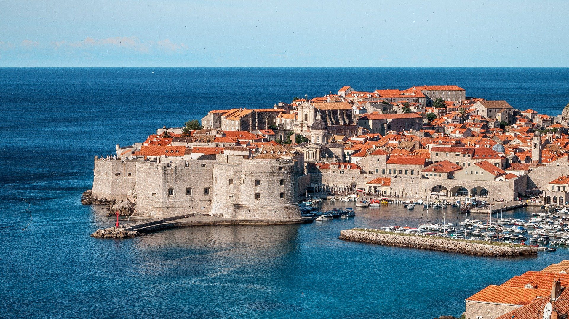 the best places to visit in europe